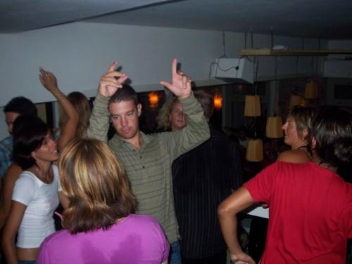 Dance, dance, dance 3