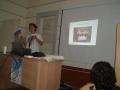 Presentation of SWYAA Russia