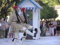 Mounting ceremony 1