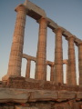 Temple of Poseidon 1