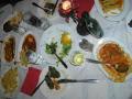 Great dinner...
