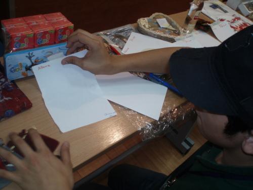 Koki preparing 2