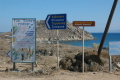 Mykonos by road