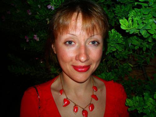 Dina Kiseleva