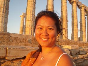 Carolina Lam