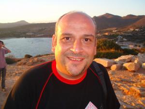 Vasilis Tikos