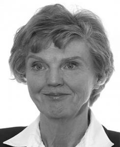 Barbro Westerholm